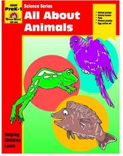 Cover of: All about Animals | Moore
