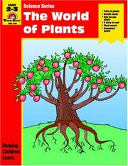 Cover of: The World of Plants | Moore