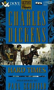 Cover of: Hard Times (Ultimate Classics) by Nancy Holder