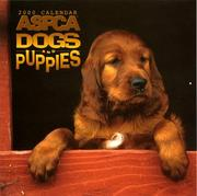 Cover of: Aspca Dogs and Puppies (ASPCA Pet Care Guides for Kids)