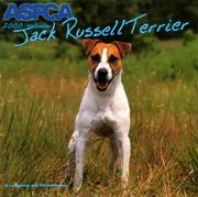 Cover of: Jack Russell Terrier