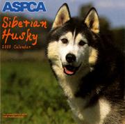 Cover of: Siberian Husky