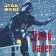Cover of: Star Wars 12 Month Classic Darth Vader