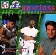 Cover of: NFL Quarterback Club Up-Close