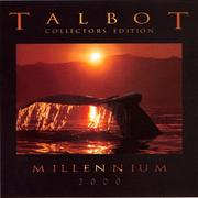 Cover of: Talbot Millennium