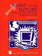 Cover of: Point to the Future