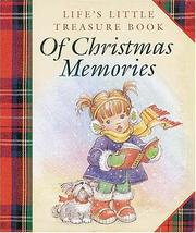 Cover of: Life's Little Treasure Book of Christmas Memories