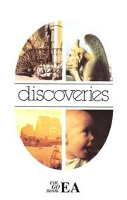 Cover of: Go Book EA Discoveries (Edl Go Series)