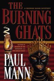 Cover of: The burning ghats