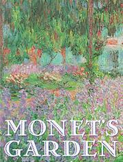 Cover of: Monet
