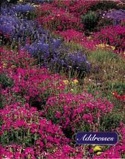 Cover of: American Wildflowers