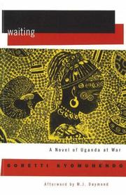 Cover of: Waiting (Women Writing Africa)