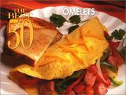 Cover of: The Best 50 Omelets (Best 50) | Coleen Simmons