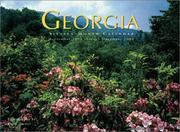 Cover of: Georgia 2004 Calendar |