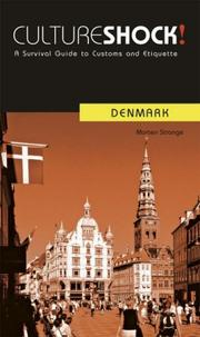 Cover of: Culture Shock! Denmark (Culture Shock! Guides)