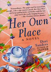 Cover of: Her Own Place (Fawcett Columbine)