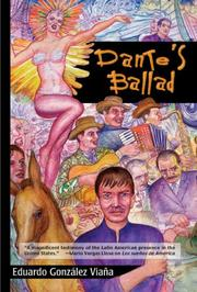 Cover of: Dante's Ballad