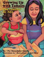 Cover of: Growing Up With Tamales / Los tamales de Ana
