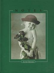 Cover of: Notes Green
