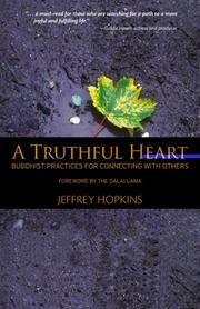 Cover of: A Truthful Heart