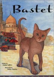 Cover of: Bastet with Book(s) and Video and Supplement | Linda Talley