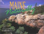Maine Naturally 2002 Calendar