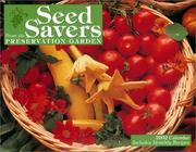 Cover of: Seed Savers