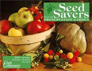 Cover of: Seed Savers 2003 Calendar