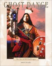 Cover of: Ghost Dance 2004 Calendar
