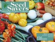 Cover of: Seed Savers 2004 Calendar