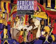Cover of: African American Masters 2004 Calendar |