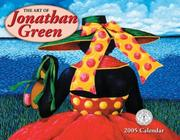 The Art of Jonathan Green 2005 Calendar