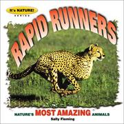 Cover of: Rapid Runners