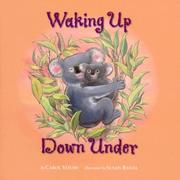 Cover of: Waking Up Down Under