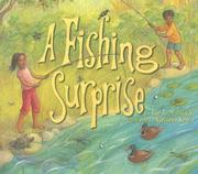Cover of: A Fishing Surprise! | Rae McDonald