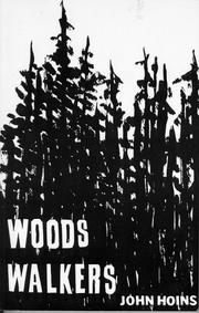 Cover of: Woods Walkers