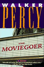 Cover of: The moviegoer
