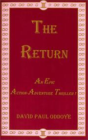 Cover of: The Return