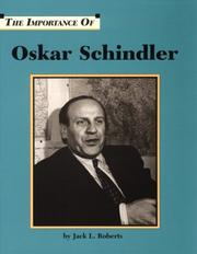 The importance of Oskar Schindler