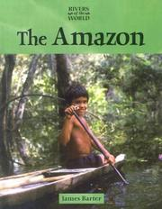 Cover of: Rivers of the World - The Amazon (Rivers of the World)