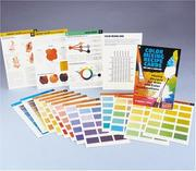 Cover of: Color Mixing Recipe Cards for Oils & Acrylics