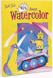 Cover of: Wild About Watercolor