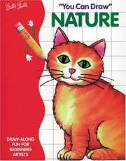 Cover of: You Can Draw Nature (You Can Draw) | Yuri Saltzman