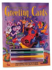 Cover of: Create Your Own Greeting Cards