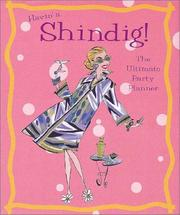 Cover of: Havin' a Shindig
