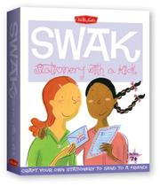 Cover of: SWAK: Stationery With A Kick Kit
