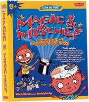 Cover of: Make Your Own Magic & Mischief