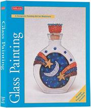 Cover of: Glass Painting Kit