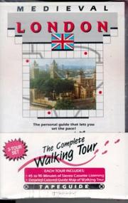 Cover of: London: The Complete Walking Tour  | Penton Overseas Inc