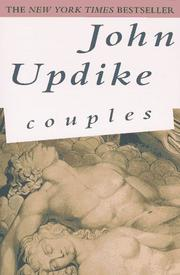 Cover of: Couples